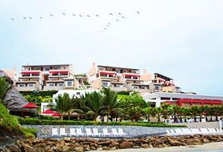 Hotel Mompiche Ecuador