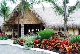 Restaurante Panaca
